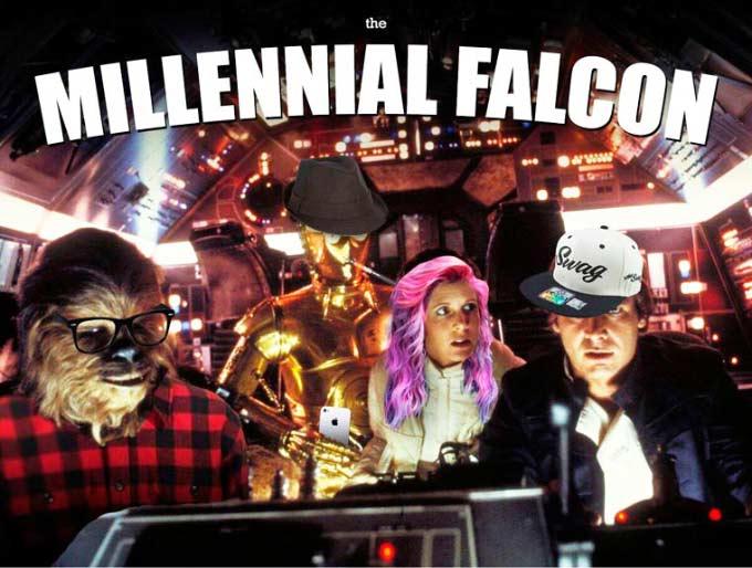 millennial-falcon